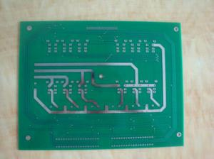 China Impedance control Electronic pcb game board FR4 , 4-Layer IPC-A-610D on sale