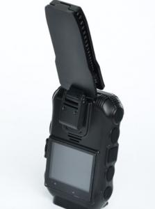 China 128 GB Police Wearing Body Cameras 33 Mega Pixel 8 Hours Video Recording on sale