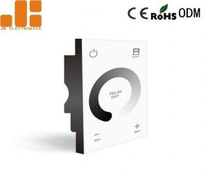 China Synchronous Control LED Driver Dimmer Switch Touch Panel / Single Channel Founded on sale