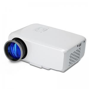 China simplebeamer GP9S video game projector 800 lumens,mini led portable Micro projector than DLP Projector be better on sale