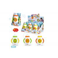 Educational Musical Cellphone Infant Baby Toys W / 9 Songs Light Toddler Instrument