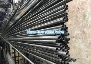 China E355 St52 16Mn Precision Steel Pipe / Hydraulic Cylinder Tube EN10305-1 on sale