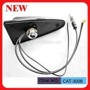 China Universal Digital DAB Car Antenna 20DBI Gain Shark Fin Antenna on sale
