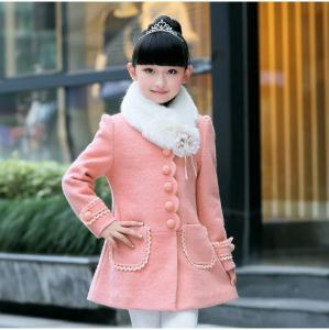 China Brand Kids wear  Trendy Coat on sale
