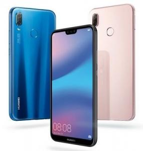 China Huawei P20 Lite ANE-LX3 Dual Sim (FACTORY UNLOCKED) 5.8 4GB RAM Black Blue Pink on sale