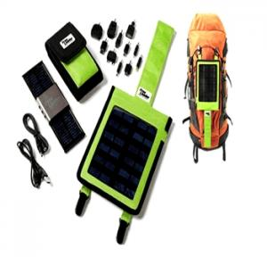China 2.5W Portable Solar Backpack on sale