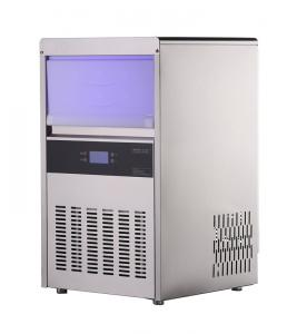 China Stainless Steel Industrial Refrigeration Equipment Ice Maker Making Machine on sale