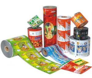 China Food grade pvc printed shrink film / label , wrap around water bottle labels on sale