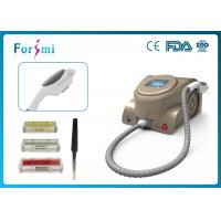 best cheap laser hair removal ipl Portable IPL SHR machine FMS-II ipl shr hair removal machine
