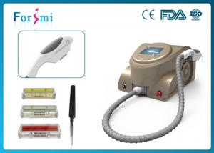 China best cheap laser hair removal ipl Portable IPL SHR machine FMS-II ipl shr hair removal machine on sale