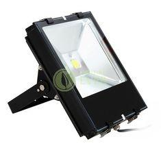 China Small IP65 monochrome / colorful outdoor color led flood lights 12V 24V 110V , 1W 3W   on sale