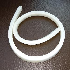 China Food grade Insulation Silicone Foam cord,Silicone sponge cord on sale