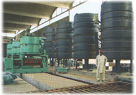 cottonseed oil press , seed oil production line, 200a-3