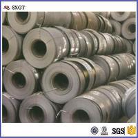 Q235 hot rolled steel strip strip steel Steel Tube-making