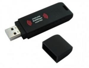 IEEE ISM band WiFi usb Wireless 54mbps Adapter With Chipset