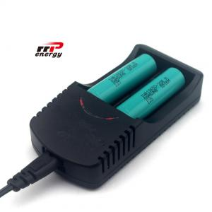 China 18650 26650 LCD Battery Charger Lithium Ion Battery Chargers CE UL KC on sale