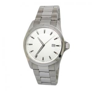 China OEM IPS Stainless Steel Watches / Classic mens casual watches with Quartz movement on sale