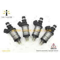 Fuel Injector For Honda Civic Del Sol S Si 1.5L 1.6L OEM . 06164-P06-A01