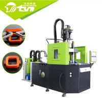 China High Speed Food / Home Injection Moulding Machine Rotary Humanized Design on sale