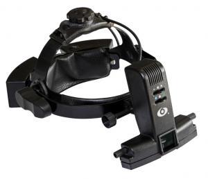 China CE Marked Chinese Made LED Lamp Illuminated Rechargable Binocular Indirect Ophthalmoscope for Ophthalmology on sale