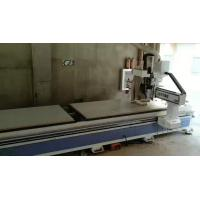 China 4x8 ft Automatic 3D Cnc Wood Carving Machine , 1325 Wood Working Cnc Router for Sale on sale