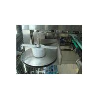 China Industrial Automatic Bottle Label shrink sleeve labeling / labelling machine systems on sale