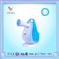 nano ion facial steamer home use beauty equipment