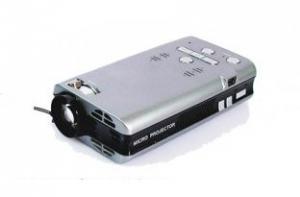 China Micro mini pocket Projector,Aspect Ratio 43(KZ-P200) on sale