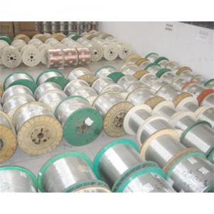 China Aluminium clad steel wire on sale