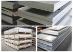 China Aerospace Grade Aluminum Plate Panels in stock  , Extrusion Aluminium Alloy Sheet 2011 wholesale