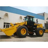 Hydraulic 162kW 3.0m3 bucket 17.1 ton price XCMG wheel loader ZL50G