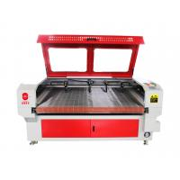 4 Head Co2 Laser Engraving Cutting Machine For Fur