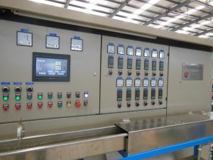 China PVC ,SR - PVC Plastic Extrusion Machinery Insulating Wire Extruder Line on sale