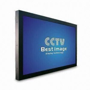 China 26-inch CCTV Monitor with High-definition on sale