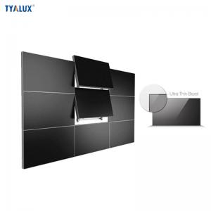 China 49 inch 4k High definition LCD Video Wall on sale