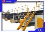 Carton Box 180m / Min Corrugated Cardboard Production Line