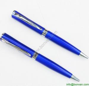 China best selling super quality metal pen engraved pens for promotional use on sale