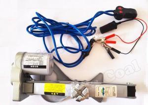 China ZM Series Mini 12v Electric Scissor Lift Jack, Electric Car Jack Price on sale