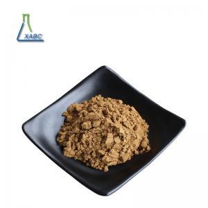 China 489-32-7 Epimedium Plant Extract Powder Horny Goat Weed Extract on sale