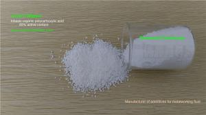 China synthetic fluid additives water based corrosion inhibitor for mwfs on sale
