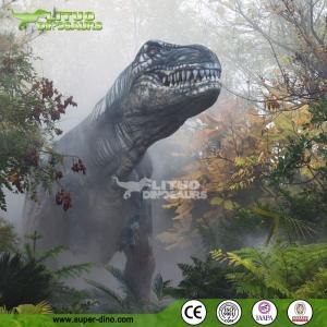 China Dinopark Life Size Robot Dinosaur for Sale on sale