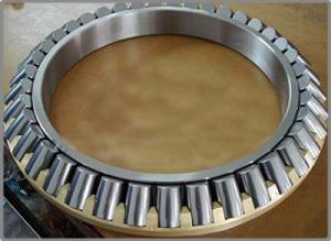 China KOYO 29284 / 29288 Brass Cage Thrust Roller Bearing For Automobiles on sale