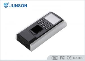 China Network Fingerprint Access Control Touch Screen Time Attendance on sale