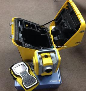 China Trimble S3 Robotic Reflectorless Total Station on sale