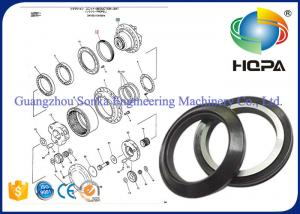 China Kobelco MD200 Floating Oil Seal Standarded Size With 60-90 Shore A Hardness on sale