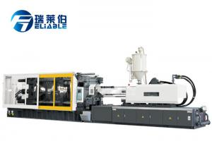 China Pet Preform Injection Molding Machine Makers , Small Scale Injection Molding Machine on sale