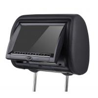 "China 7""headrest dvd player In Car Monitor Pillow 2 GAME on sale"