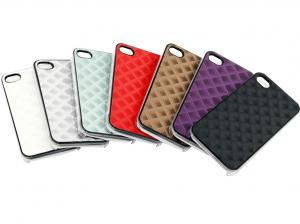 China YH-002 Diamond Hard Iphone Protective Case For IPhone 4 With Shock Absorbable Function on sale
