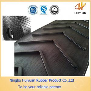 China Professional Standard Industrial Cleat Conveyor Belt (width400-1400mm) on sale