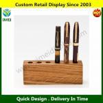 Wood Pen Holder Desk Organizer YM6-078